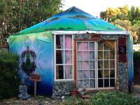 Yurt For Sale