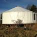 Yurt, current photo