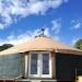 the 40' yurt(1)