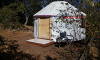 Is There A Yurt In Your Future?