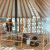 yurt constrx frame