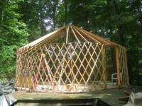 24 foot Yurt for sale