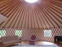 30' Colorado Yurt Company still a beauty!