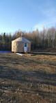 16′ Four Season , Winter ready yurt available in Alaska.