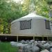 20' Pacific Yurt