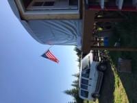 34′ Diameter Nomad Shelter Yurt