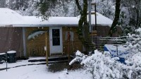 yurt home for sale, 750 square feet of bliss