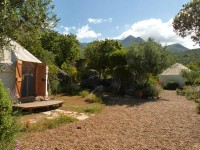 Yurts for Sale with Land