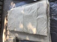 30′ Pacific Yurt For Parts Or Repair