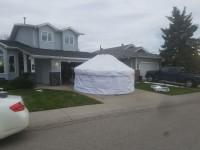 16′ Yurt