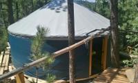 24′ Pacific Yurt – Brand New