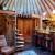 24\' Pacific Yurt