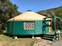 30′ Pacific Yurt
