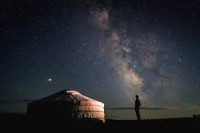 Dreaming of home: seeking a 30' yurt in CA or OR