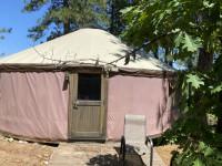 30; Pacific Yurt