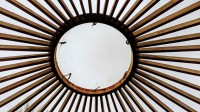30-foot Nesting Bird Yurt Frame