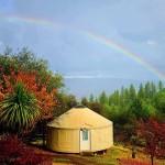 Custom 24 ft Rainier Yurt For Sale