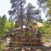 Yurt, land and mineral rights, Park County Colorado