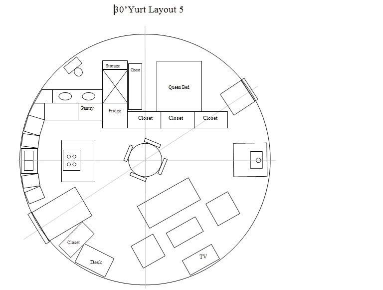 30 Yurt Plan Yurt Forum A Yurt Community About Yurts