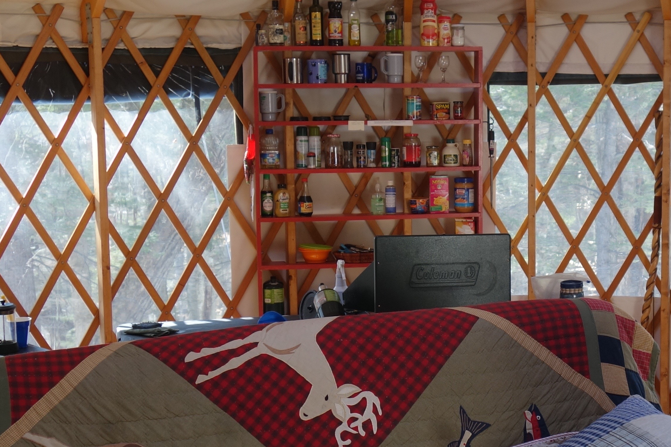 Click image for larger version  Name:Yurt shelving or mice playhouse.jpg Views:5 Size:883.4 KB ID:998