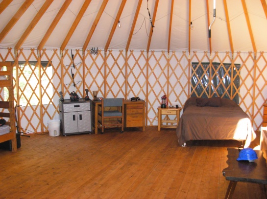 Cost For Platform And Deck Yurt Forum A Yurt