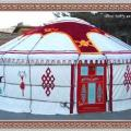 yurt specialist
