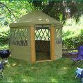Ashville Yurt Company