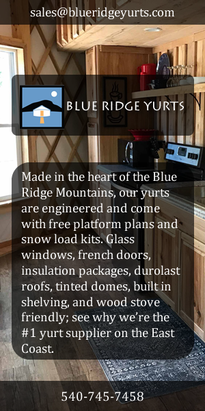 Blue Ridge Yurts